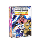 Sentinels of The Multiverse Enhanced Card Game (2nd Edition) board game