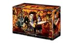 "Resident Evil Deck Building Game Expansion ""Outbreak"" board game"