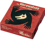 Werewolves of Millers Hollow board game
