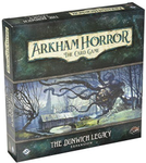 Arkham Horror: The Card Game - The Dunwich Legacy board game
