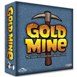 Gold Mine board game