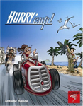 Hurry Cup board game