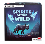 Spirits of The Wild board game