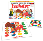 Games Classic Twister board game