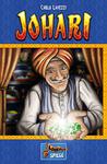 Johari Board Game board game