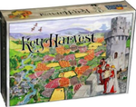 Key Harvest board game
