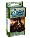 A Game of Thrones: The Card Game - A Poisoned Spear Chapter Pack board game