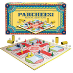 Games Parcheesi Royal Edition board game