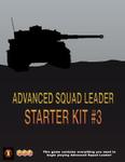 Advanced Squad Leader: Starter Kit #3 board game