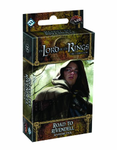 The Lord of the Rings LCG: Road to Rivendell board game