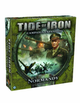 Tide of Iron: Normandy board game
