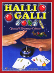 Halli Galli Christmas Board Game board game