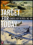 Target for Today: Bombers of the Reich board game