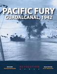 REV: Pacific Fury, Guadalcanal, 1942, Boardgame board game