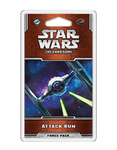 Star Wars: The Card Game - Attack Run Force Pack board game