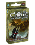 Call Of Cthulhu The Card Game: The Breathing Jungle Asylum Pack board game