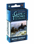 A Game of Thrones: The Card Game - Beyond the Wall Chapter Pack (Revised) board game