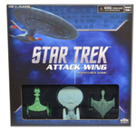 Star Trek Attack Wing Miniatures Game Starter board game