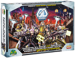 Galaxy Defenders Board Game board game