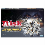 Risk Star Wars The Clone Wars Edition board game