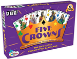 Five Crowns board game