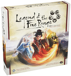 Legend of the Five Rings: The Card Game board game
