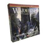 War of the Ring - Warriors of Middle-Earth board game