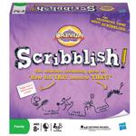 Scribblish board game
