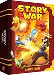 Story War: Volume 1 Board Game board game
