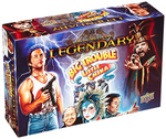 Legendary Big Trouble in Little China Board Game board game