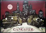Gangster board game