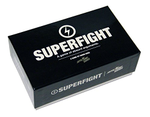SUPERFIGHT: 500-Card Core Deck board game