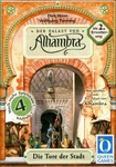 Alhambra: The City Gates board game
