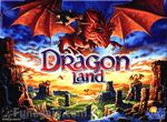 Dragonland board game