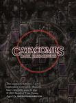Catacombs: Dark Passageways board game