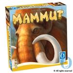 Mammut board game