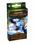 Warhammer: Invasion - Path of the Zealot board game