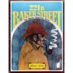 Baker Street Mystery Game Board Game board game