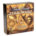 Star Wars Classic Trilogy Collectors Edition board game