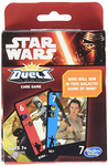 Star Wars: Duels Card Game board game