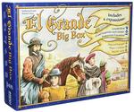 El Grande Big Box board game