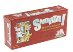 Snorta Party Card Game board game