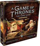 A Game of Thrones: The Card Game (Second Edition) board game