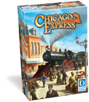 Chicago Express board game
