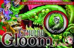 Cthulhu Gloom Card Game board game