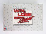 Win, Lose or Draw - Original Edition (1987) board game