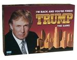 Trump: The Game board game