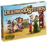 Deadwood Studios USA Board Game board game