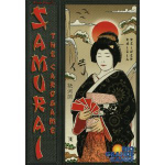 Samurai: The Card Game board game