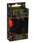 Fantasy Flight Games The Lord of the Rings: The Card Game - Shadow and Flame Adventure Pack board game